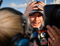Malukas takes breathtaking win and Indy Lights points lead