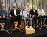 The Roast of Bobby Unser, Part 1