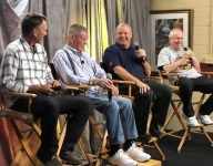 The Roast of Bobby Unser, Part 2
