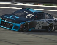 Power outage turns out the lights on Ottinger's eNASCAR title hopes