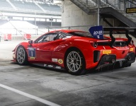 High-speed conclusion for Ferrari Challenge NA season at Road America