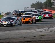 Ferrari Challenge features plenty of action Saturday at Road America