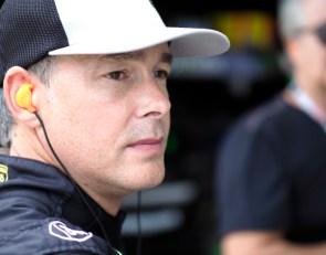 New role for van Overbeek as IMSA race control driver advisor