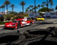 26-car IMSA field set to battle by the sea in Long Beach