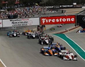 Racing on TV, September 16-19