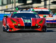 Braun joins Scuderia Corsa in expanded Long Beach GTD field