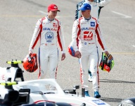 INSIGHT: New drivers, old headaches for Haas's Steiner