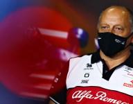 Vasseur looking to Bottas' experience to drive Alfa Romeo forward