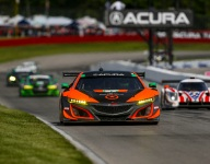 Abel gets Acura Monterey call-up by Compass
