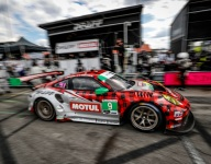Pfaff Motorsports bolstered by new commercial partnership