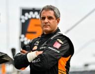 Montoya taking keen interest in IndyCar successes of Palou, O'Ward