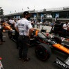 Arrow renews McLaren partnership through 2028