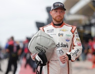 Reddick frustrated by early playoff exit