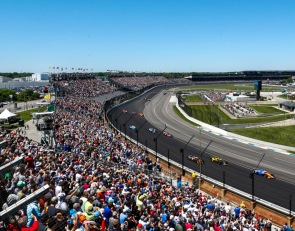 NTT IndyCar Series announces 17-race schedule for 2022