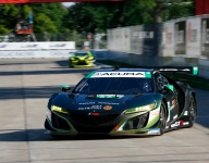 Compass Racing and CMR add McMurry and Farnbacher in hurricane relief fundraising effort