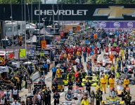 IndyCar to reassess grid penalty procedures