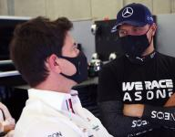 Decision to replace Bottas was not easy –Wolff