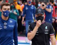 INSIGHT: Why the timing's right for change at Mercedes
