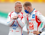 Steiner thinks giving warring Haas drivers firm rules won't help