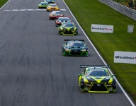 Lexus prepping for GTD Pro entry