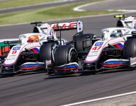 Haas pair escape penalty after Vettel block