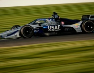 PRUETT: IndyCar silly season update - the Portland edition