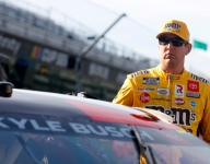 'We have to be perfect' - Kyle Busch
