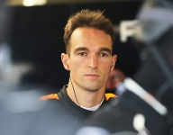 Tincknell aiming to stay in IMSA beyond Mazda's exit
