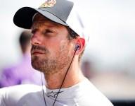 Indy ROP split into standalone day for Grosjean, Johnson