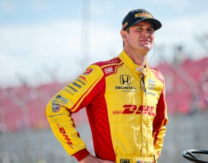 Andretti confirms Hunter-Reay's departure at season's end
