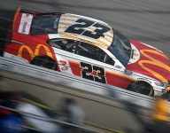 Crew chief change for Wallace as Wheeler moves into full-time competition role