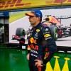 Verstappen rejects Hamilton claim of rising pressure