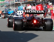 Red Bull qualifying error 'a massive blow' for Perez