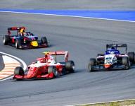 USGP loses F3 season finale to Sochi