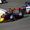 INSIGHT: Is there a better road to F1 for young Americans?