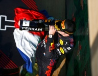 Verstappen exceeds expectations in front of home fans and royalty