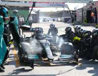 'They just did a better job all round' - Hamilton
