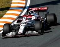 Kubica to stand in for Raikkonen again at Monza