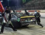 Changes for Kurt Busch pit crew at Richmond