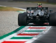 Mercedes weighing up team orders for Monza Sprint race