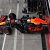 Verstappen to start from back in Russia due to PU change