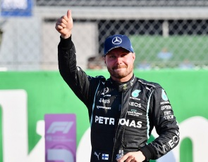 Bottas to compete in 2022 Race of Champions