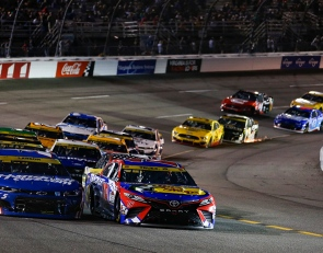 Round of 12 grid takes shape heading into elimination race
