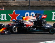 Verstappen expected more room from Hamilton