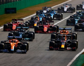 All F1 teams to run rookie drivers twice in 2022