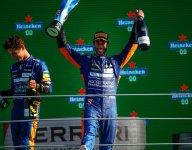 Break from F1 helped Ricciardo reset before Monza win