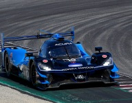 Acura looking for home win as DPi battle heats up