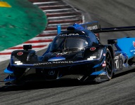 INSIGHT: How WTR is unlocking the full potential of Acura's DPi