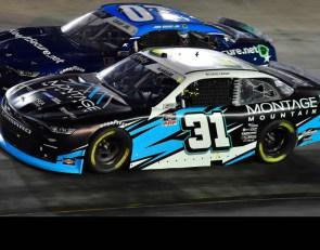 NASCAR podcast: Jordan Anderson