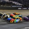 Bowman, Byron push on in playoffs after Bristol top-5s
